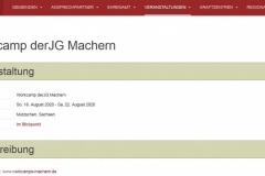 KalenderKirchenbezirkshomepage2020